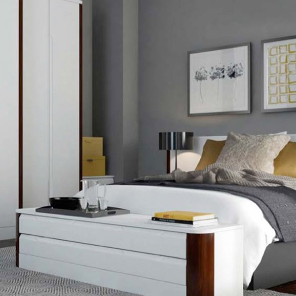 Bespoke bedrooms in Oldham