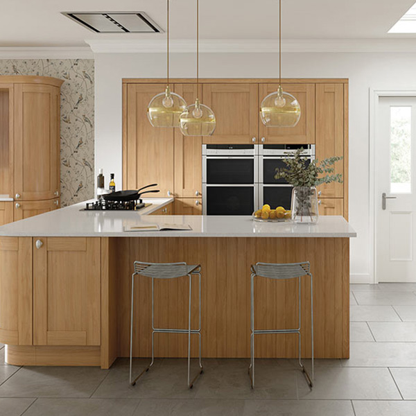 Bespoke kitchens in Saddleworth