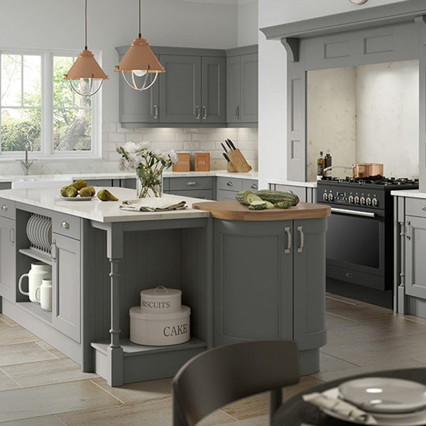 Bespoke kitchens in Oldham